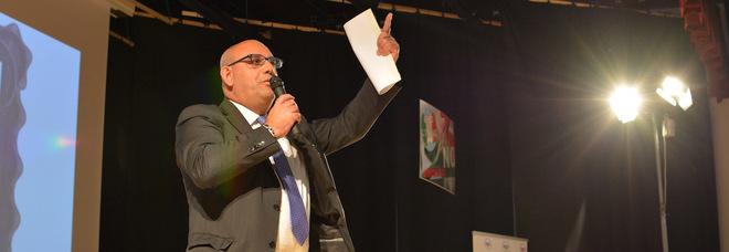 Elezioni, scritte minacciose contro il sindaco di Santa Marina