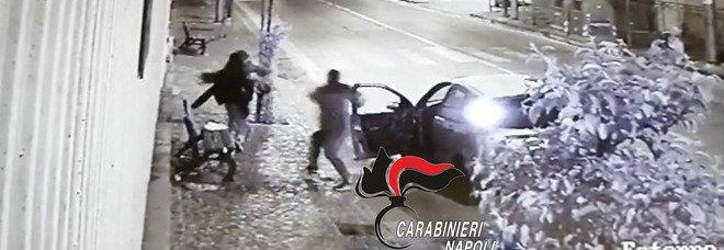 Rapina a Napoli, due 18enni salvate da un carabiniere fuori servizio ai Colli Aminei