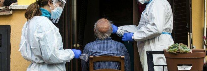 Covid Roma, morti 2 anziani in casa di riposo: contagiati dagli infermieri no-vax
