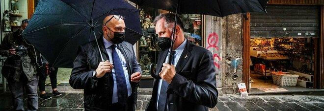Napoli, il ministro Garavaglia inaugurerà la Borsa mediterranea del turismo