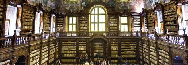 Napoli, restauro del complesso dei Girolamini: approvato il progetto da oltre 5 milioni