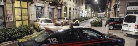 Droga e racket, blitz nella notte: 11 arresti, sgominato il nuovo clan