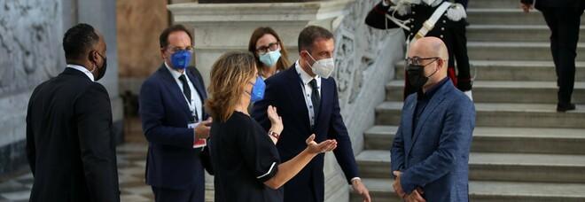 G20 Ambiente, a Napoli c'è l'intesa: approvato il comunicato della prima giornata. «Riconosce la visione dell'Italia»