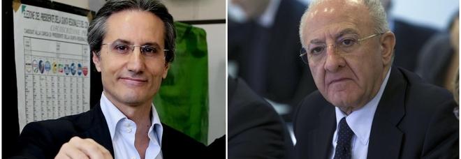 Elezioni Regionali Campania 2020, i risultati in diretta: Exit poll