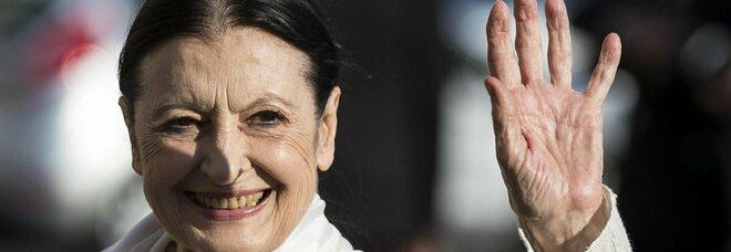 Carla Fracci è morta: addio alla regina della danza italiana