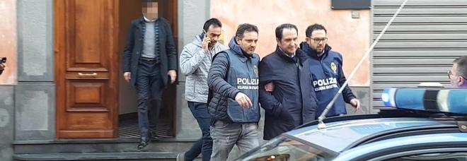 Il re del latte a processo a Castellammare: «Era amico dei boss ma pagava il pizzo»