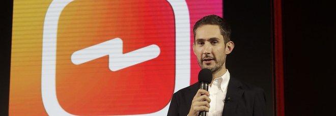 Instagram perde due dei suoi cofondatori: Systrom e Krieger lasciano la società