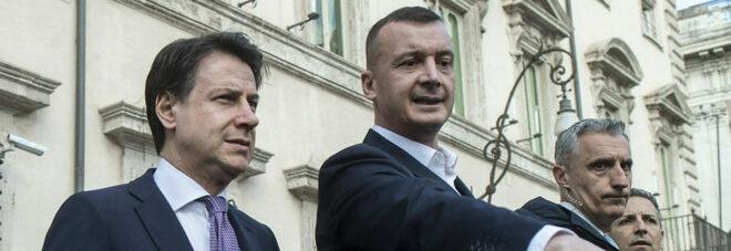 Crisi, Conte-ter, dieci nomi a rischio: da Casalino a Bonafede, da Azzolina ad Arcuri e De Micheli