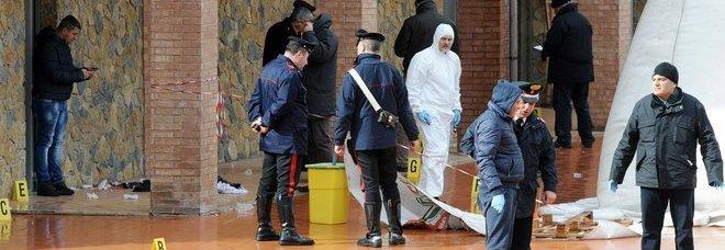 Omicidio-suicidio di Giffoni: «Giustina era minacciata da tempo, il delitto si poteva evitare»