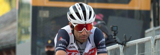 Ciclismo, Trek Segafredo annuncia la presenza di Nibali al Giro: «Lo Squalo è tornato»