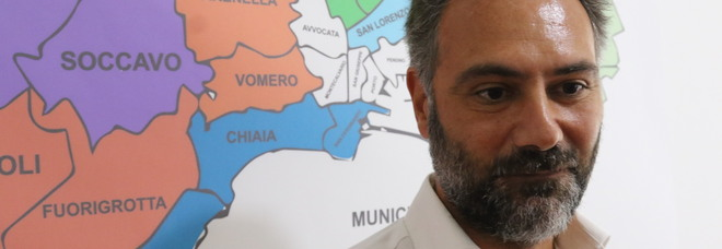 Elezioni a Napoli, l'ira di Maresca: «I candidati esclusi non sono in vendita»