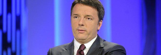 Bonus 80 euro, Renzi fischiato all'assemblea  1786329_matte