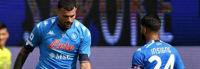 Napoli-Az Alkmaar, niente ritiro: Petagna verso l'esordio da titolare