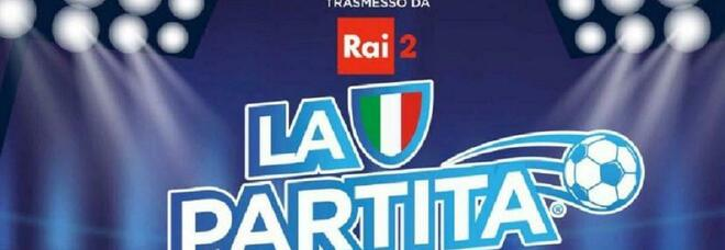 La partita, stasera in tv su Rai 2, l'evento benefico che vedrà Napoli contro il resto del mondo: anticipazioni e formazioni