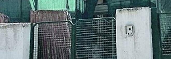 Caserta, opere ancora in corso: falsa partenza all'asilo a San Benedetto