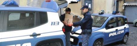 Debito usurario, imprenditore suicida: presi i due estorsori, c'è un'ex divisa