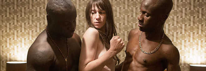 sesso Hoy video tubi modello nude