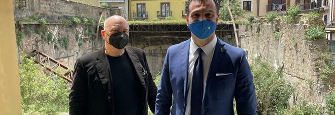 Avellino, progetto Dogana: gli architetti impugnano l'affidamento a Fuksas