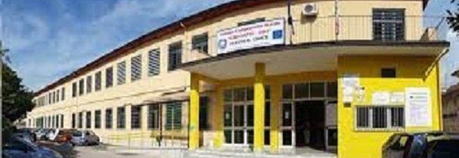 Raid a scuola all'istituto don Diana, rubati i computer per la Dad a Salerno