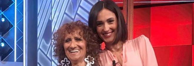 Anna Mazzamauro dalla Balivo: «Villaggio per Fantozzi voleva un cesso»