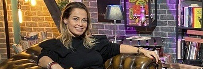 Sonia Bruganelli al GF Vip 6