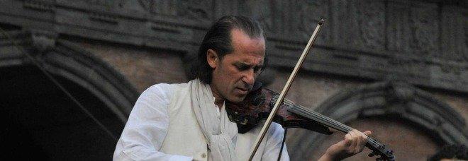 Lino Cannavacciuolo #6, il disco del violinista realizzato durante il lockdown
