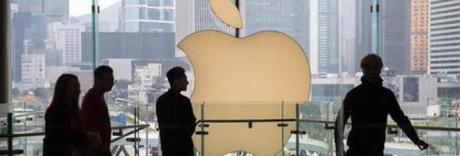 Apple, Amazon, Google e Facebook nel mirino dell'antitrust Usa