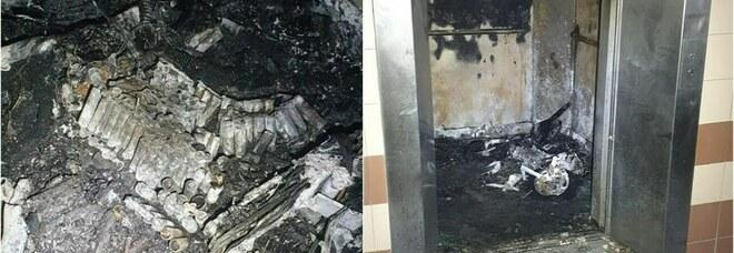 Singapore, monopattino prende fuoco in ascensore: ragazzo di 20 anni morto ustionato