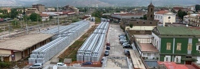 Alta velocità ferroviaria Napoli-Bari Si assumono 100 giovani ingegneri