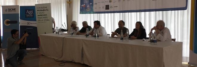 Conferenza stampa Festa a Vico