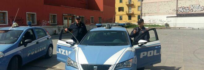 Rapina un furgone e ferisce il proprietario, arrestato pluripregiudicato a Cava de' Tirreni