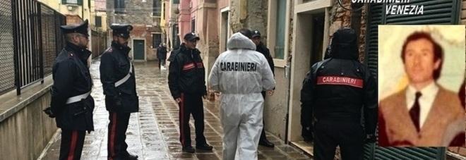 Venezia, cadavere mummificato di professore di liceo in un ...