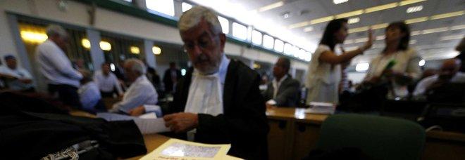 Mondo di mezzo, a breve la sentenza d'appello: giudici in camera di consiglio