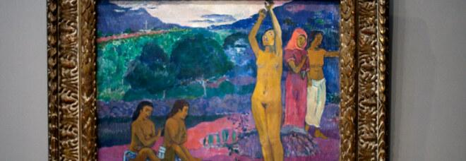 Gauguin, nei musei del mondo 13 quadri falsi. la denuncia di un collezionista: «L'artista non poteva più dipingere»