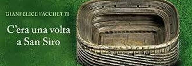 A Ottaviano rivive l'epopea dello stadio San Siro col libro di Facchetti