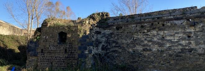 Vigliena, monumento nel degrado: una mostra sul bene di San Giovanni a Teduccio