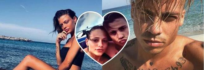 Silvia Provvedi, nuovo amore dopo l'addio a Corona? Le conferme sui social, è un ex corteggiatore di U&D
