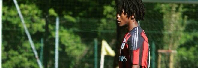 Seid Visin, un torneo di calcio per il «talento dal cuore fragile»