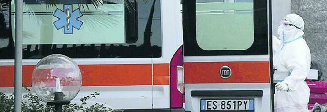 La Regione Campania congela i tagli in busta paga, ecco la svolta sul 118