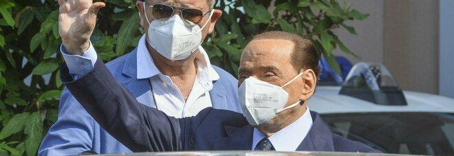 La mossa di Berlusconi per annullare la condanna: «Revisione del processo»