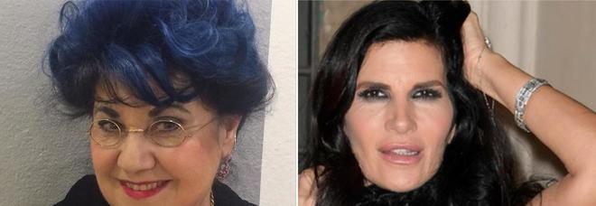 Marisa Laurito su Pamela Prati: «Anch'io mi sposai per finta»