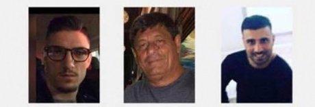 Napoletani scomparsi in Messico: chiesto interrogatorio dei 5 arrestati