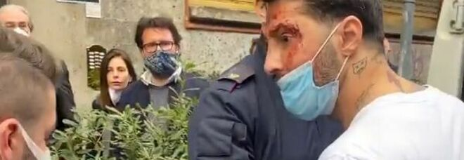 Fabrizio Corona, la lettera di Adriano Celentano a Live non è la D'Urso: «La più grande ingiustizia italiana»