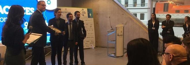 Da Avellino a Salerno: Acca trionfa al Premio Best Practices