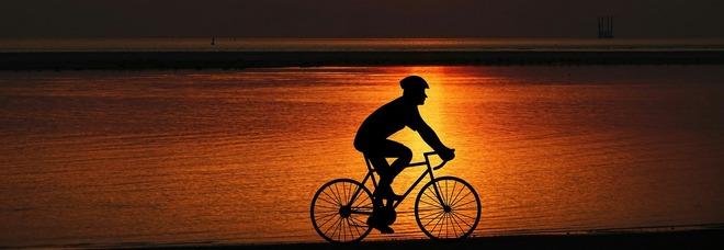 Fare sport di sera aiuta a dimagrire, l'esercizio di mattina invece no. Il nuovo studio