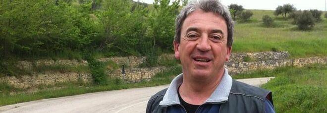 Trattore gommato precipita per due metri e si ribalta: Luca Di Giulio muore a 55 anni