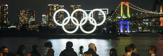 tokyo 2021 olimpiadi