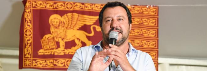 Migranti, pronto il decreto Salvini: «Stop a permesso di ...