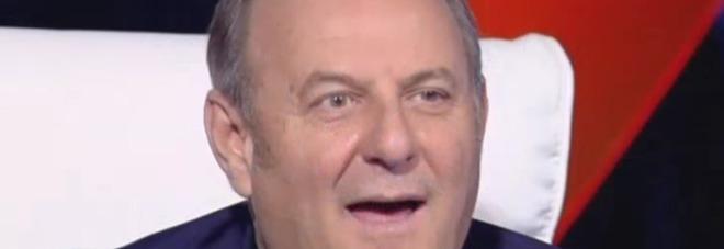 Gerry Scotti in lacrime a Tu si que vales per l'omaggio inedito di un concorrente