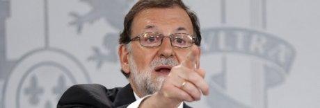 Maxi corruzione, Rajoy in bilico: in Spagna torna il baratro del voto